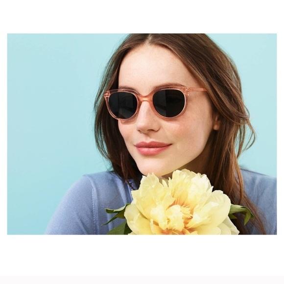 3ce0e676fb Warby Parker Laurel Frame Sunglasses. M 5c6b9863a31c3345eac154ff